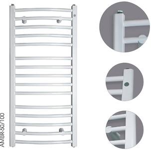 Grzejniki łazienkowe Instal-Projekt AMBRA