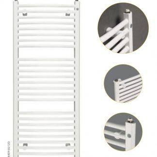 Grzejniki łazienkowe Instal-Projekt OMEGA