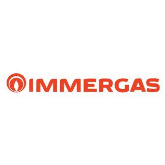 Piece gazowe Immergas