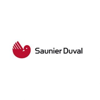 Piece gazowe Saunier Duval